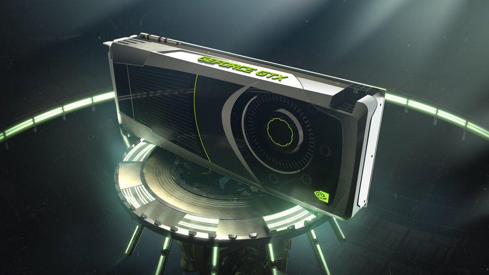Nouvelle carte graphique Nvidia